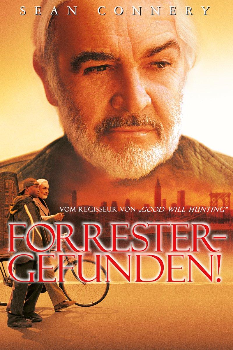 """""""Forrester - Gefunden!"""""""