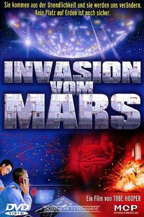 """""""Invasion vom Mars"""""""