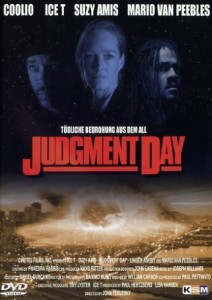 """Judgment Day - Der jüngste Tag"""