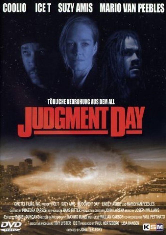 """""""Judgment Day - Der jüngste Tag"""""""