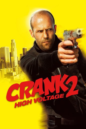"""Crank 2 - High Voltage"""