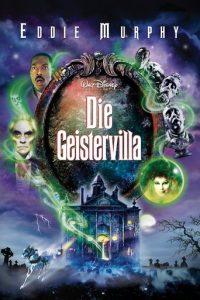 """""""Die Geistervilla"""""""