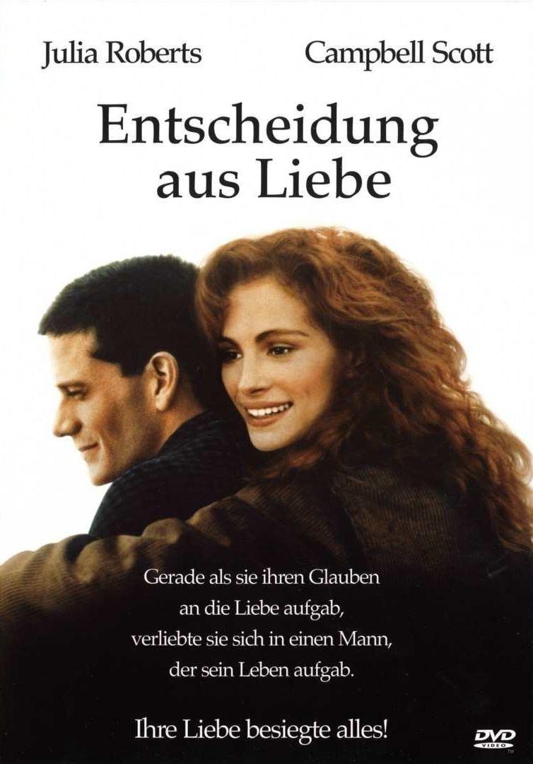 """""""Entscheidung aus Liebe"""""""