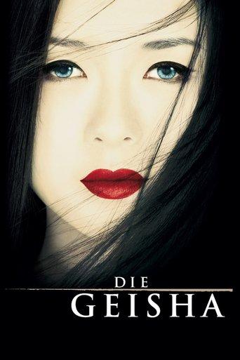 """""""Die Geisha"""""""
