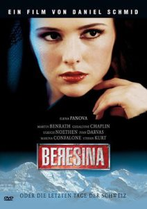 """""""Beresina oder die letzten Tage der Schweiz"""""""