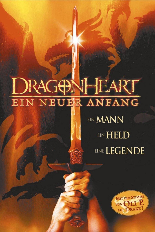"""""""Dragonheart - Ein neuer Anfang"""""""