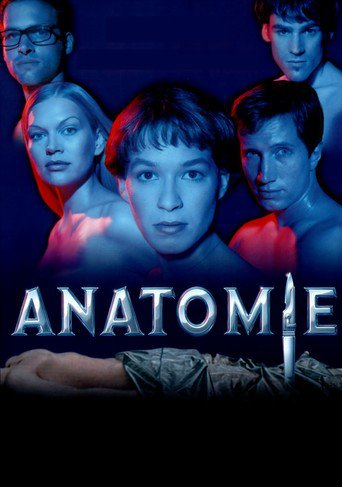 """Anatomie"""