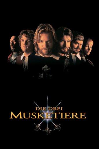 """""""Die drei Musketiere"""""""