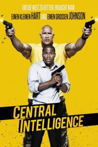 """Central Intelligence"""