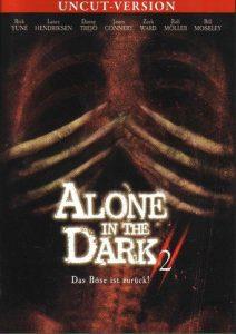 """""""Alone in the Dark 2"""""""