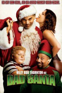"""""""Bad Santa"""""""