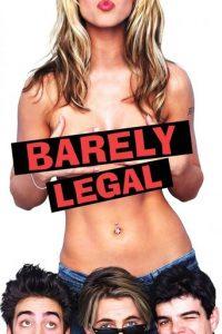 """Almost Legal - Echte Jungs machen's selbst"""