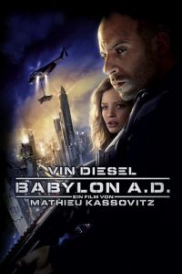"""Babylon A.D."""