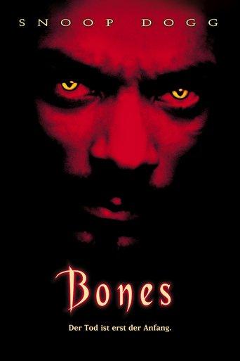 """Bones - Der Tod ist erst der Anfang"""