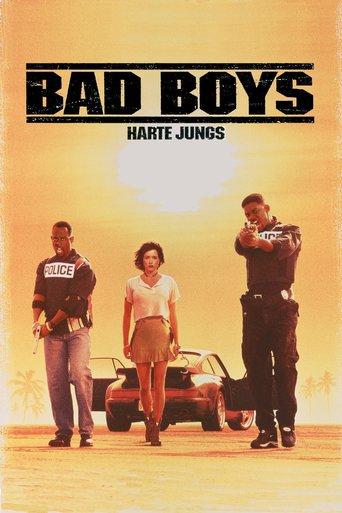 """Bad Boys - Harte Jungs"""