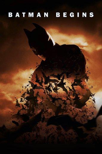 """""""Batman Begins"""""""
