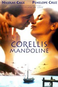 """""""Corellis Mandoline"""""""