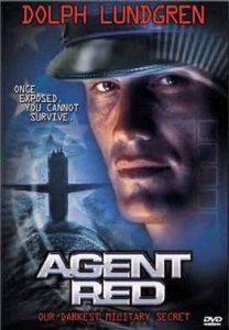 """""""Agent Red - Ein tödlicher Auftrag"""""""