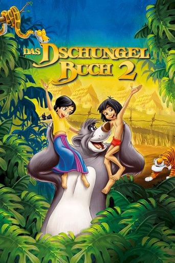 """""""Das Dschungelbuch 2"""""""