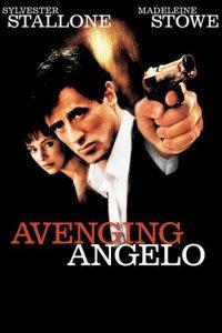 """""""Avenging Angelo - Die Liebe eines Bodyguard"""""""