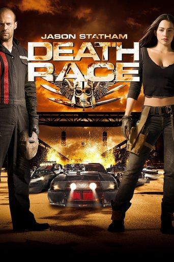 """""""Death Race"""""""