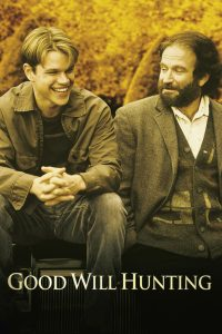"""""""Good Will Hunting"""""""