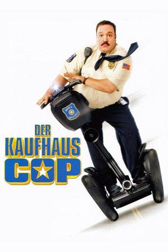 """""""Der Kaufhaus Cop"""""""