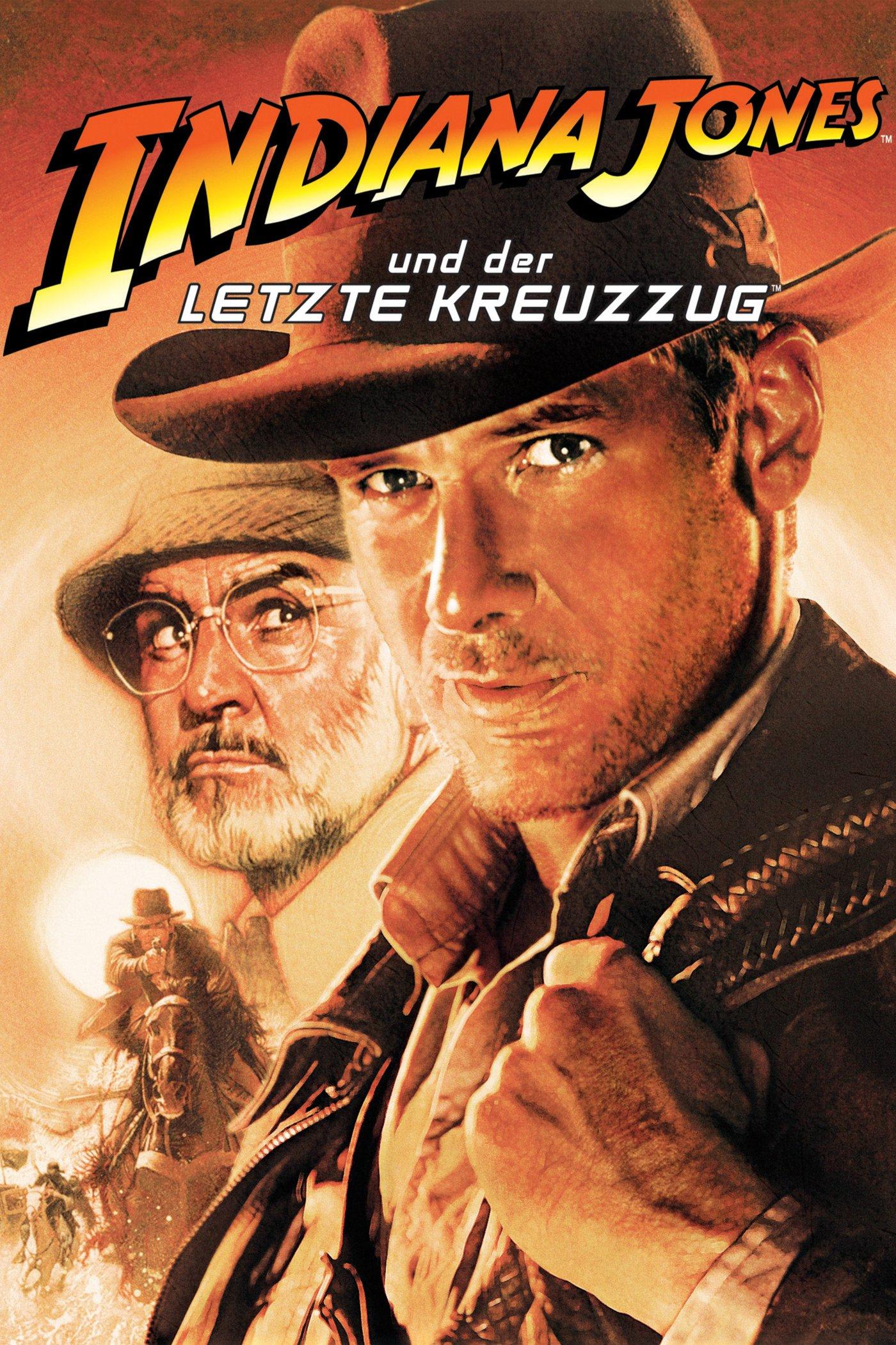 """""""Indiana Jones und der letzte Kreuzzug"""""""