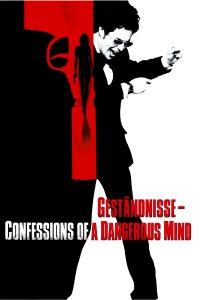 """Geständnisse - Confessions of a Dangerous Mind"""