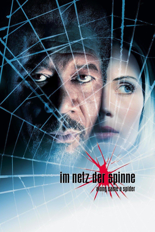 """""""Im Netz der Spinne"""""""