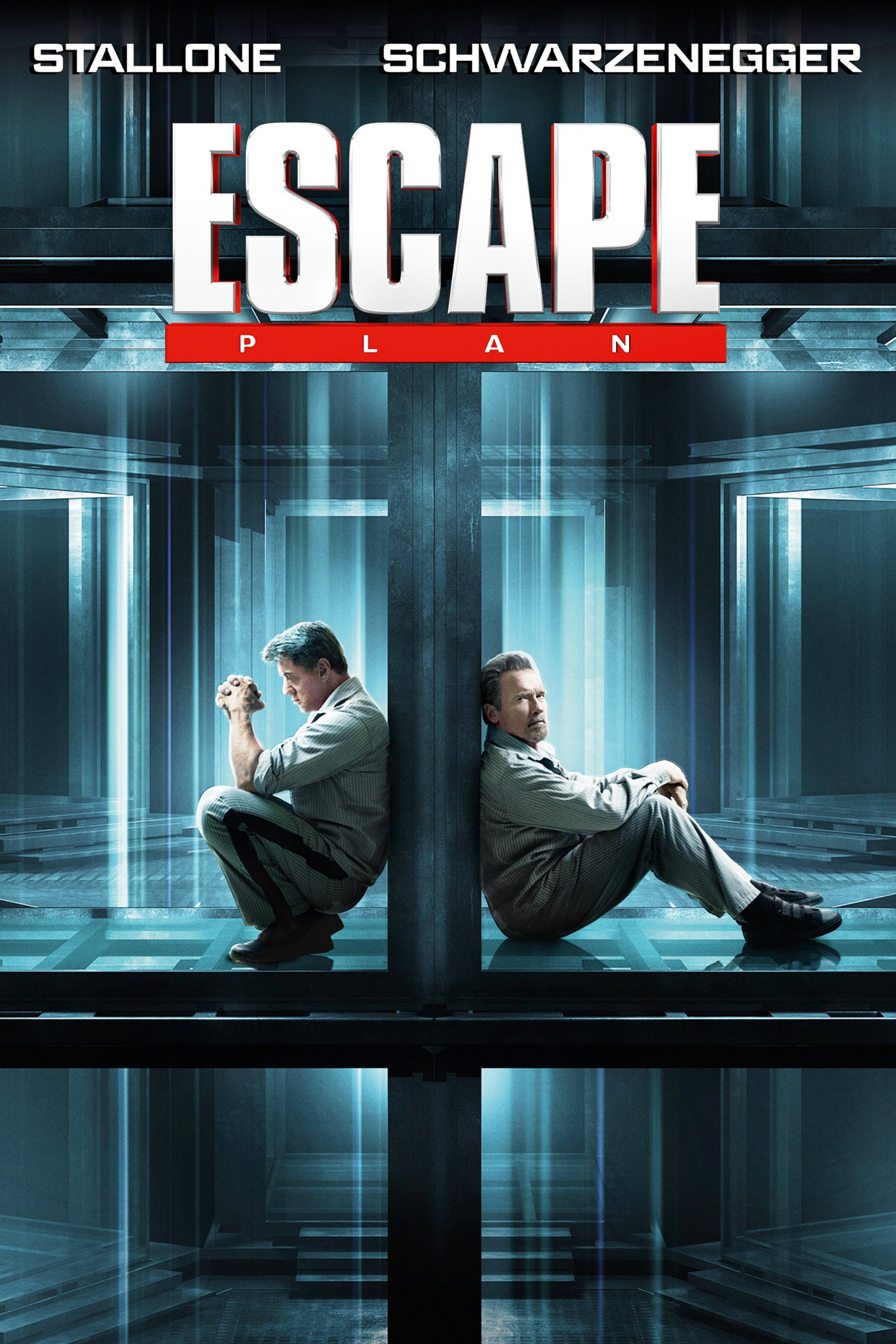 """Escape Plan"""