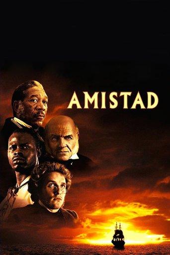 """""""Amistad - Das Sklavenschiff"""""""