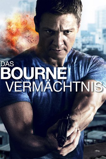 """""""Das Bourne Vermächtnis"""""""