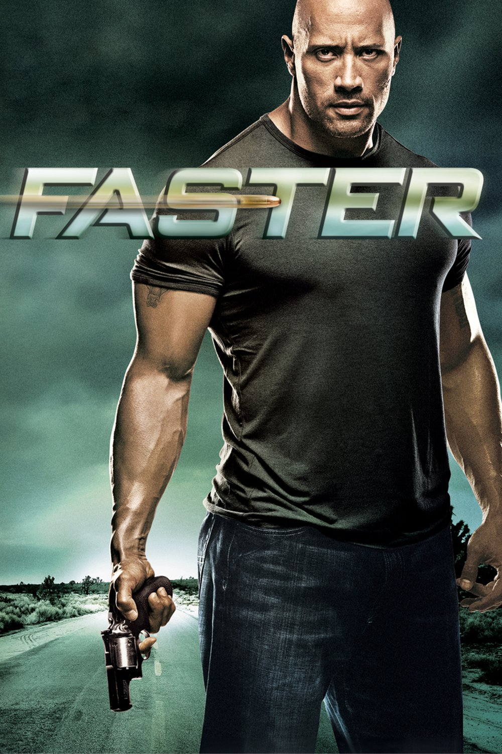 """""""Faster"""""""