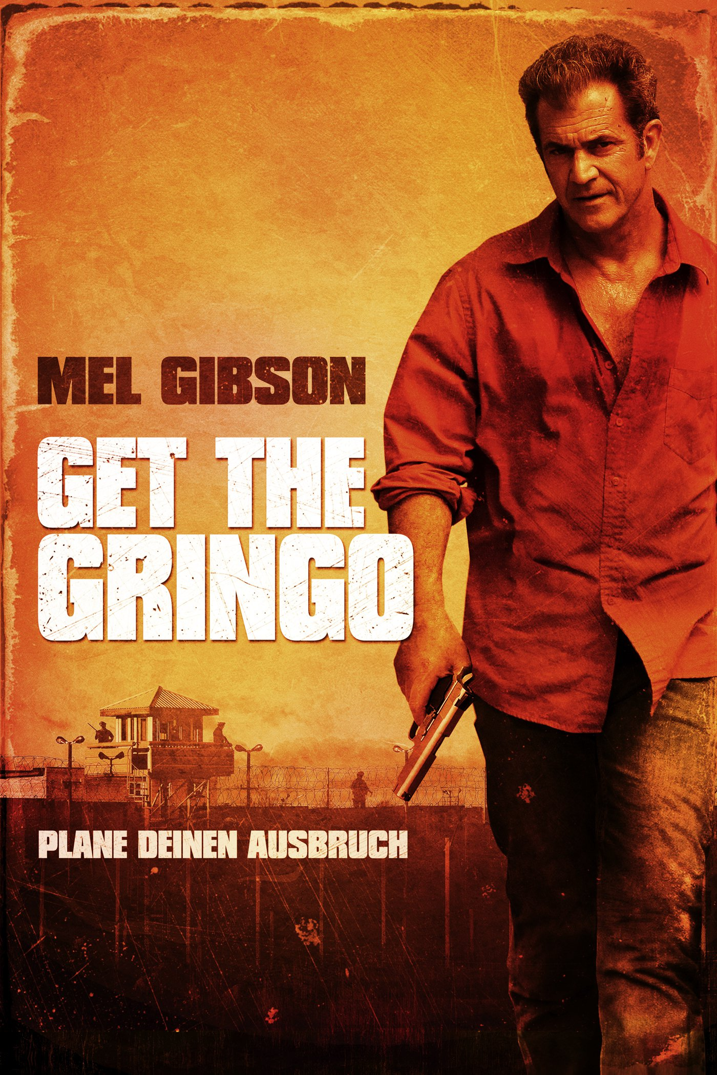 """Get the Gringo"""