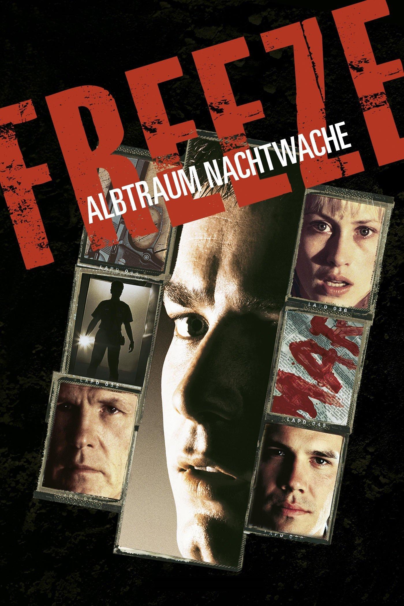 """""""Freeze - Alptraum Nachtwache"""""""