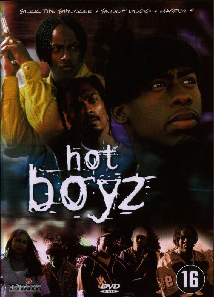 """""""Hot Boyz"""""""