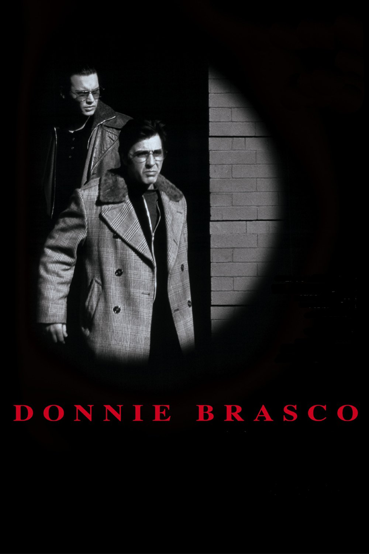 """Donnie Brasco"""