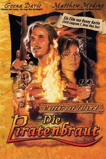 """""""Die Piratenbraut"""""""