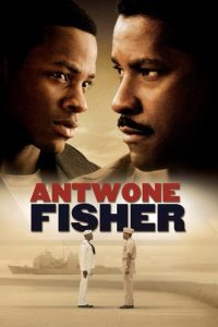 """""""Antwone Fisher"""""""