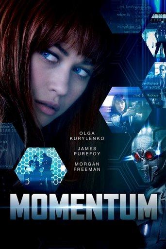 """""""Momentum"""""""