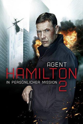 """""""Agent Hamilton 2 - In persönlicher Mission"""""""
