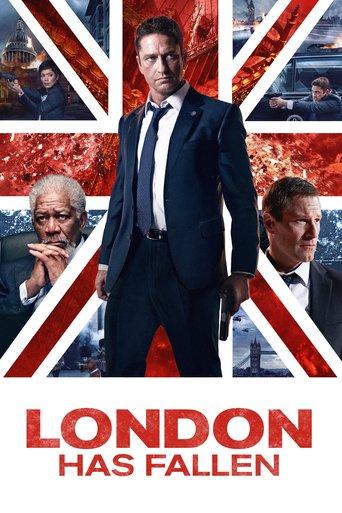 """""""London Has Fallen"""""""