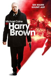"""Harry Brown"""