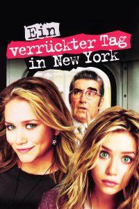 """""""Ein verrückter Tag in New York"""""""