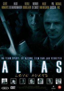 """""""Alias - Tödliche Liebe"""""""