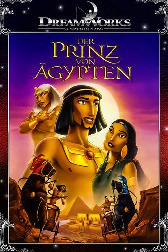 """""""Der Prinz von Ägypten"""""""