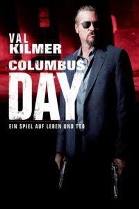 """""""Columbus Day - Ein Spiel auf Leben und Tod"""""""