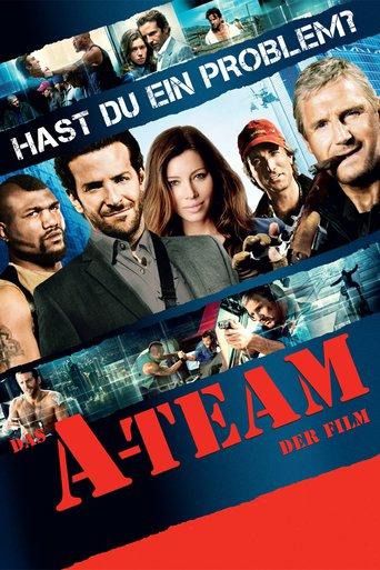 """""""Das A-Team - Der Film"""""""