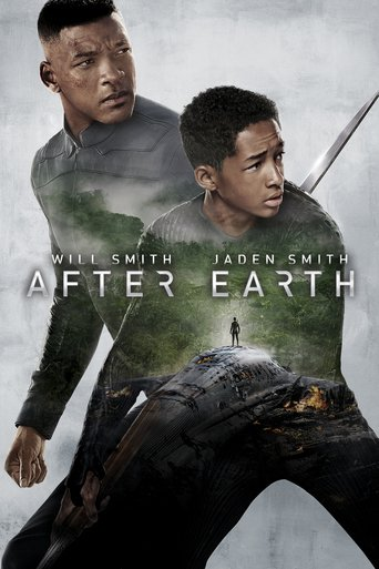"""After Earth"""